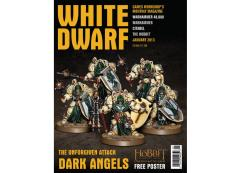 "#397 ""Dark Angels, Terminator Units, The Hobbit"""