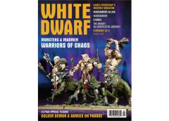 "#398 ""Warriors of Chaos, Golden Demon, The Hobbit - An Unexpected Journey"""