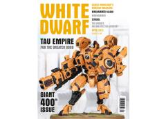 "#400 ""Giant 400th Issue Special, Rise of the Battlesuits, Assault on Agrellan"""
