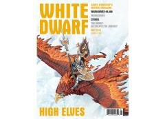 """#401 """"High Elves, Wrath of the Asur, Time of Dragons"""""""