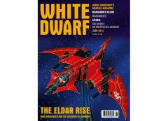 "#402 ""Culture of the Eldar, War of the Ancients, War Diary"""