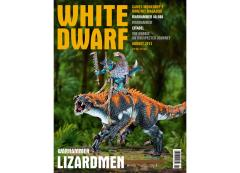 """#404 """"Lizardmen, Making Monsters, A Clash of Scale and Bone"""""""