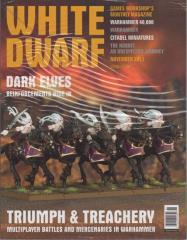 "#407 ""Dark Elves Reinforcements, Triumph & Treachery"""