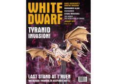 "#409 ""Tyranid Invasion, Citadel Miniatures, Last Stand at T'Ruen"""