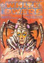 """#45 """"Lesser Demons in RuneQuest, Warhammer Battle Scenario - Thistlewood"""""""
