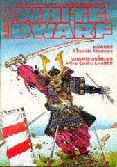 """#47 """"The Demonist and Extraplanar Specialist, Darkrise on Irillian"""""""