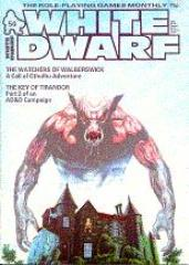 """#50 """"AD&D Campaign - The Key of Tirandor Part 2, CoC Adventure - The Watchers of Walberswick"""""""