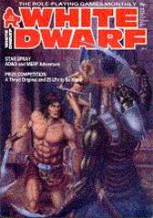 "#73 ""Warrior Knights, MERP/AD&D Adventure"""