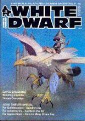 "#76 ""Thieves Guilds in AD&D, Castle in the Wind AD&D Scenario"""