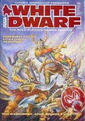 "#85 ""Warhammer FRP, RuneQuest Adventure, Pendragon"""