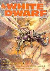 """#87 """"Warhammer, MERP, Paranoia"""""""