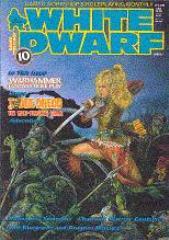 """#92 """"Chainsaw Warrior, AD&D Adventure"""""""