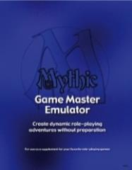 Game Master Emulator
