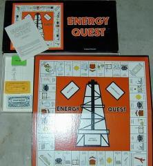 Energy Quest