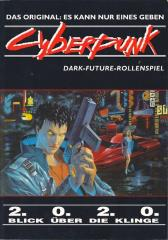 Cyberpunk 2.0.2.0. (German Edition) (Limited Edition)
