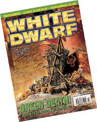 "#247 ""Eldar Aspect Warriors, Dragons of Warhammer, Mordeheim Scenario"""