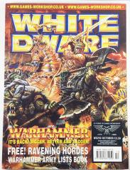 "#250 ""Waaagh! Da Orcs, Rough Guide to the Warhammer World, The Grim Darkness of the Far Future"""