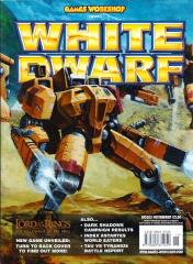 """#263 """"Index Astartes - World Eaters, History of the Empire Steam Tank"""""""