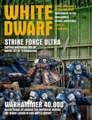 "#17 ""Strike Force Ultra - Captain Agamman and an Awful Lot of Terminators"""