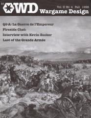 "Vol. 2, #4 ""La Guerre de l'Empereur, Last Day of the Grande Armee"""