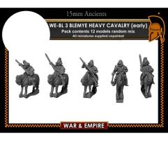 Early Heavy Cavalry