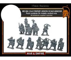 Legiones w/Scale Armor - 3rd Century