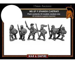 Caetrati #2 - Spanish