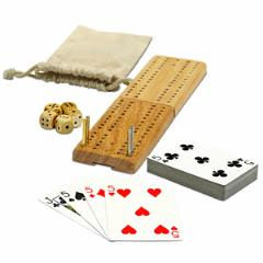 Cribbage & More