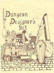 Dungeon Design Kit