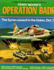 Operation Badr
