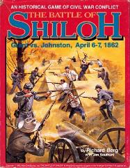 Battle of Shiloh, The