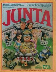 Junta (2nd Edition)
