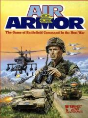 Air & Armor (2nd Edition)