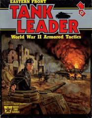 Eastern Front Tank Leader