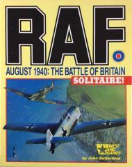 R.A.F. (2nd Printing)