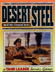 Tank Leader - Desert Steel
