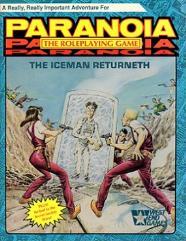 Iceman Returneth, The