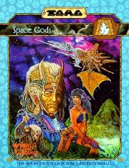 Space Gods