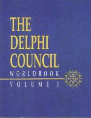 Delphi Council Worldbook, The #1