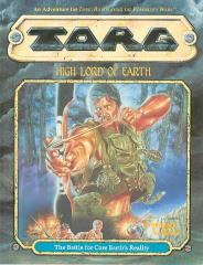 High Lord of Earth