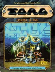 Crucible of Pain