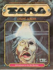 Cylent Scream