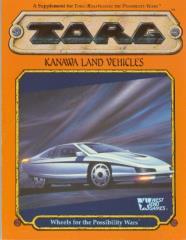 Kanawa Land Vehicles