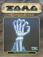 Temple of Rec Stalek, The