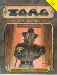Gaunt Man Returns, The