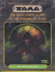 High Lords' Guide to the Possibility Wars, The