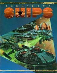 Tech Book - Ships