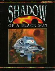 Shadow of A Black Sun