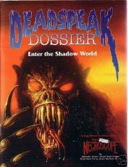 Deadspeak Dossier