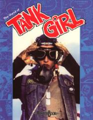 World of Tank Girl, The